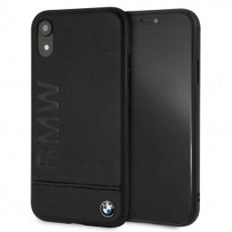 Iphone XR - Capa BMW Black...