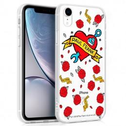 iPhone XR - Capa Paul Frank...