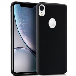 iPhone XR - Capa Silicone