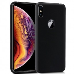 IPhone XS Max - Capa Silicone