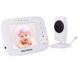Monitor de Video para Bebé...