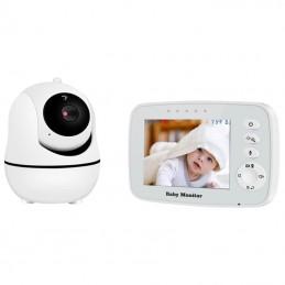 Monitor de vídeo para bebé...