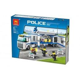 Camião da Polícia Brick &...