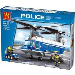 Helicóptero de Resgate da...