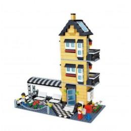 House Series - Construção...