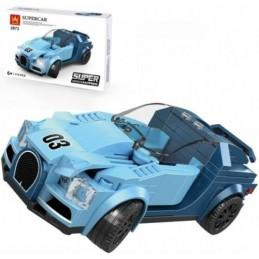 Carro Bugatti Chiron (139...