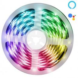 Fita LED Inteligente...