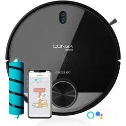 Robot Aspirador CONGA 3890...