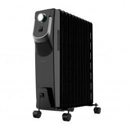 Radiador Ready Warm 5870 Preto
