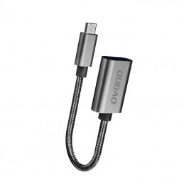 Dudao USB to micro USB 2.0 OTG