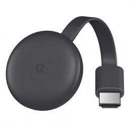 Google Chromecast 3 -...
