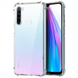 Redmi Note 8T - Capa AntiShock