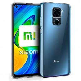 Redmi Note 9 - Capa Silicone