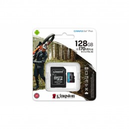 Kingston Canvas Go Plus 128GB