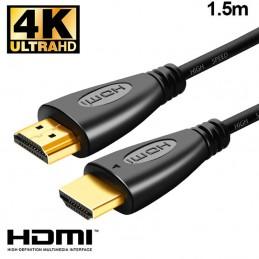 Cabo HDMI to HDMI Ultra 4K...