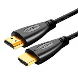 Cabo HDMI to HDMI Ultra 4K 3m