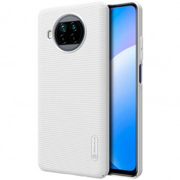 Mi 10T Lite - Capa Frosted...