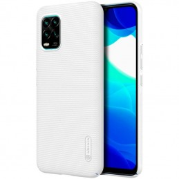 Mi 10 Lite - Capa Frosted...