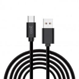 Cabo USB TYPE-C (3 Metros)...
