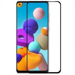 Samsung Galaxy A21s - Vidro...