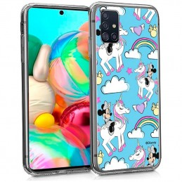 Samsung Galaxy A71 - Capa...