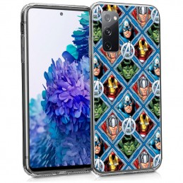 Samsung Galaxy S20 FE -...