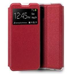 Galaxy Note 10 Lite - Capa...