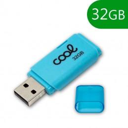 Pen Drive USB X32 GB 2.0 COOL