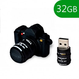 Pen Drive USB X 32 GB...