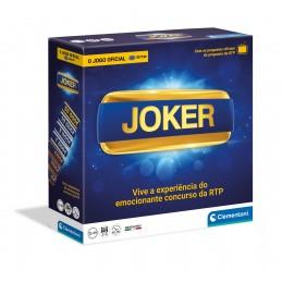 Clementoni Jogo Joker
