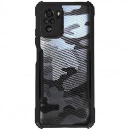 Redmi Note 10 - Capa Militar